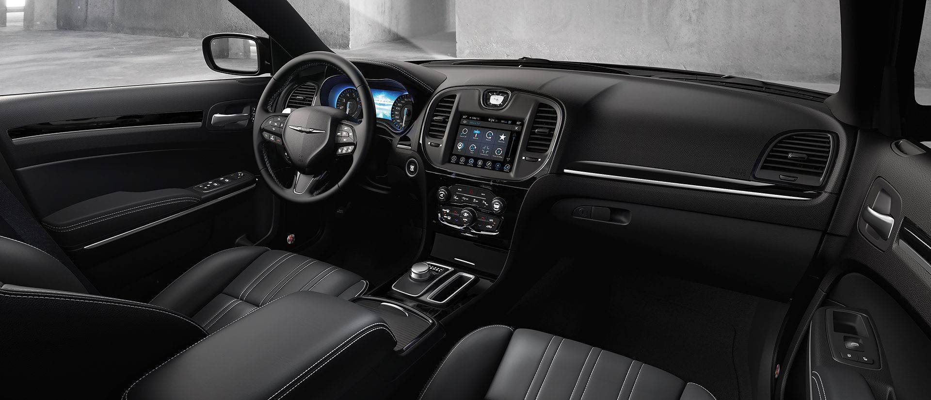 Great 2017 Chrysler 300 Interior Hero.image.1920
